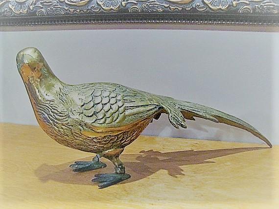 brass pheasant (2)