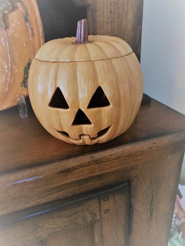Lidded pumpkin (2)
