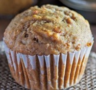 applesauce muffin (2)