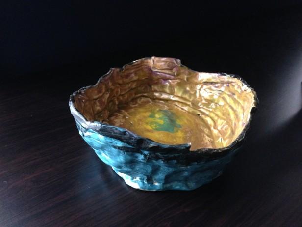 Mark's Bowl